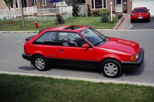 Pay for 1988 Mazda 323 Workshop Service Repair Manual