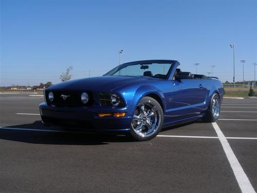 ford mustang gt    workshop service