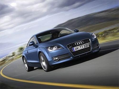 Pay for 2007 Audi TT Workshop Service Repair Manual