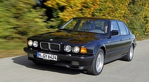 Pay for 1988-1994 BMW 7 Series ( E32 ) 735i,735iL,740i,740iL,750iL Workshop Service Repair Manual