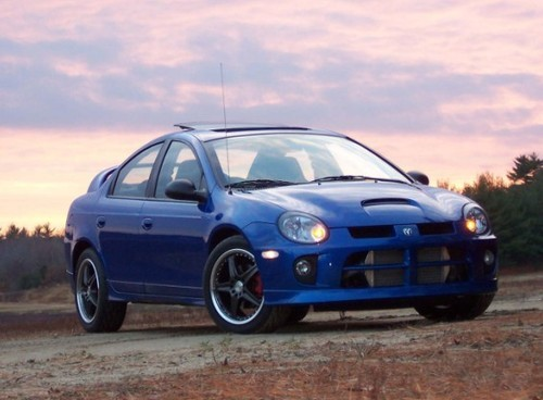 Free 2004 Dodge SRT-4 and Neon Workshop Service Repair Manual Download thumbnail