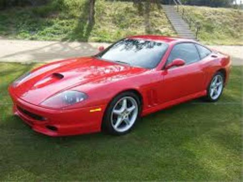 Free Ferrari 550 Maranello Workshop Service Repair Manual  Download thumbnail