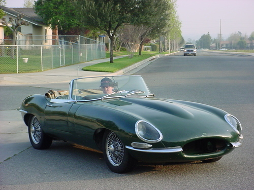Pay for 1961-1970 Jaguar E-type (Series I & II) Parts And Workshop Service Repair Manual