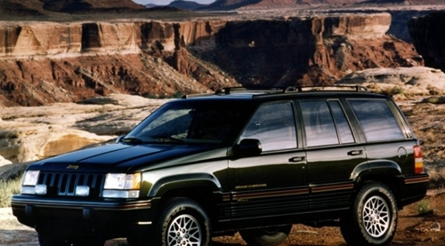Pay for 1998 Jeep Grand Cherokee Zj Workshop Service Repair Manual
