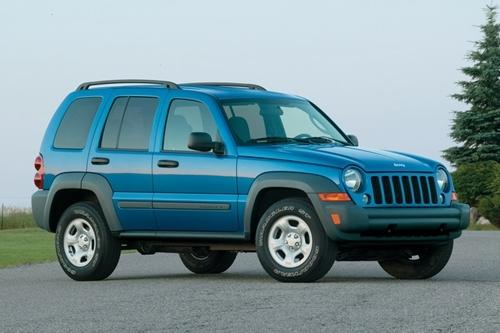 jeep liberty repair manual pdf