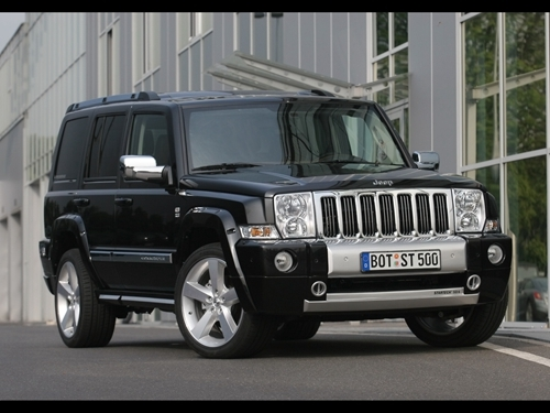Pay for 2006-2010 Jeep Commander XK Workshop Service Repair Manual