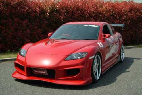 2003-2008 Mazda Rx-8 Workshop Service Repair Manual