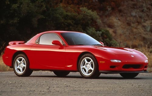 Pay for 1994 Mazda Rx-7 Workshop Service Repair Manual