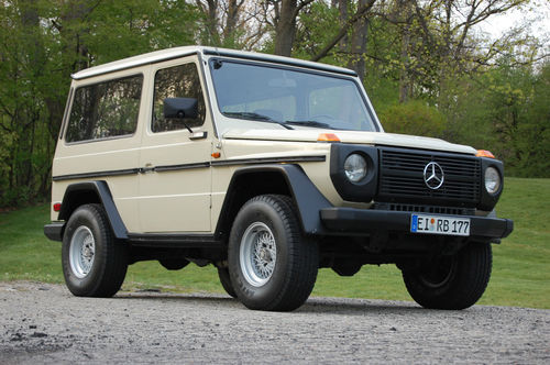 Pay for Mercedes Benz G Wagen 460 280GE Workshop Service Repair Manual