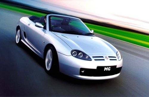 Pay for Mg Tf 2002-2005 Rover Workshop Service Repair Manual