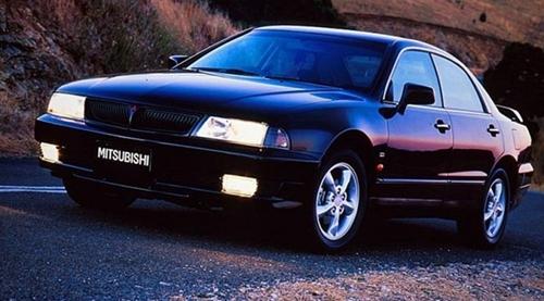 Pay for 1996-2005 Mitsubishi Magna Verada Workshop Service Repair Manual