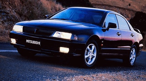 Pay for 1991-1996 Mitsubishi Magna, Verada, Sjgma V3000 R And S Series Workshop Service Repair Manual