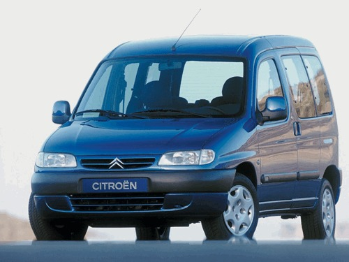 Free 1996-2005 citroen berlingo peugeot partner Workshop Service Repair Manual Download thumbnail