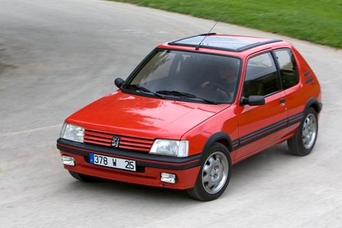 Pay for 1983-1997 Peugeot 205 Workshop Service Repair Manual