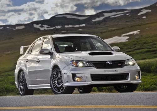 Free 2013 Subaru Impreza Wrx Sti Workshop Service Repair Manual Download thumbnail