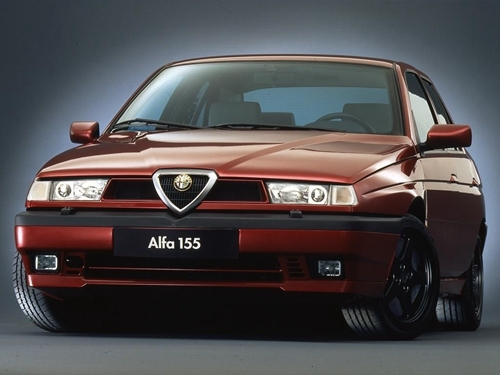 1992 1998 alfa romeo 155 workshop service repair manual download. Black Bedroom Furniture Sets. Home Design Ideas