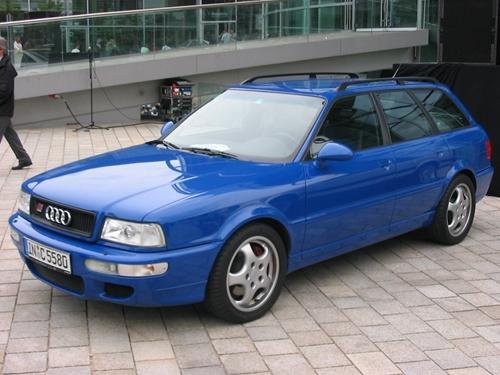 Pay for 1994-1995 Audi Avant RS2 Workshop Service Repair Manual
