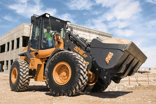 Free Case 521e Tier 3 Wheel Loader Workshop Service Repair Manual Download thumbnail