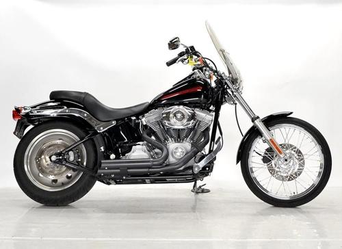 Pay for 2007 Harley Davidson Softail Workshop Service Repair Manual