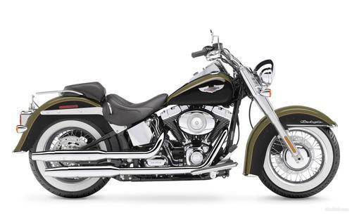 Pay for 1997-1998 Harley Davidson Softail Models Workshop Service Repair Manual