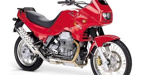2002 moto guzzi quota 1100 es workshop service repair. Black Bedroom Furniture Sets. Home Design Ideas