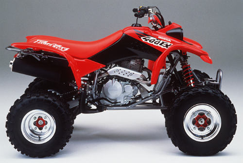 Free 1999-2002 Honda Trx400ex Fourtrax Atv Workshop Service Repair Manual Download thumbnail