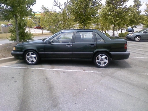 Pay for 1995 volvo 850 Workshop Service Repair Manual