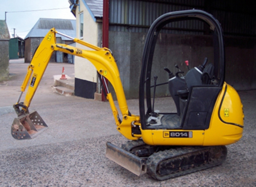 JCB 8014 8016 8018 8020 Mini Excavator Workshop Service Repair Manual