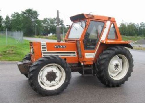 Pay for Fiat Trattori 570 580 580DT 670 680 680DT Tractor Workshop Service Repair Manual Download