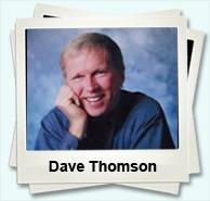 Thumbnail WXLO Dave Thompson 1973