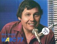 Thumbnail WABC   Ron Lundy   September 7, 1975  Un-Scoped