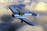 Thumbnail Ercoupe 415 flight instruction manual, pilot operation