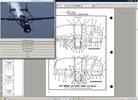 Thumbnail Cessna 337 Super skymaster 1967 owners pilot manual