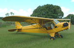 Thumbnail How to fly a piper cub J3