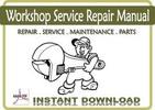 Thumbnail Commander 114B 114TC Maintenance Service manual