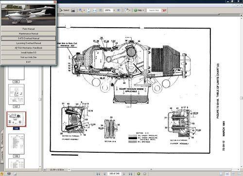 cessna 337 maintenance manual pdf