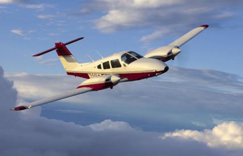 piper aerostar service maintenance manual