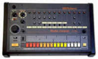 Thumbnail The Official 808 Drumkit