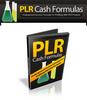 Thumbnail PLR Cash Formulas + MRR