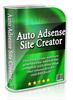Thumbnail Auto Adsense Site Creator