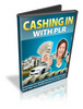 Thumbnail Cashing In With PLR