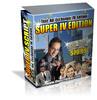 SUPER JV TEXT AD EXCHANGE
