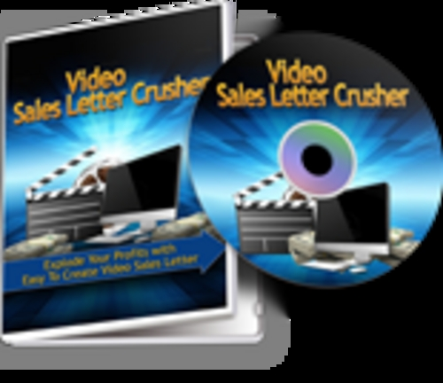 Pay for Video Sales Letter Crusher