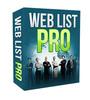 Thumbnail Web List Pro Software