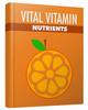 Thumbnail Vital Vitamin Nutrients