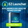 Thumbnail WP EZ Launcher