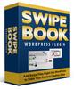 Thumbnail WP Swipe Book Plugin