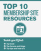 Thumbnail Top 10 Membership Authority