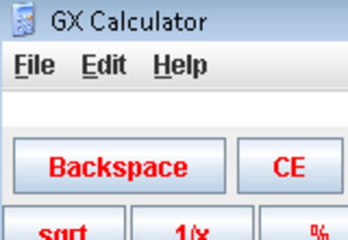 Pay for GX calculator