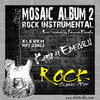 Thumbnail MOSAIC ALBUM 2 Rock instrumental by  Kamuran Ebeoglu